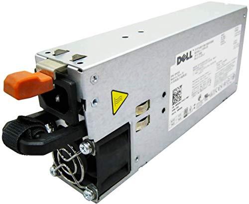 DELL 1100W Redundant Netzteil für Precision R910 Rack Workstation PN: TCVRR GVHPX 3MJJP F6V5T 9PG9X 1Y45R Y613G (zertifiziert generalüberholt)