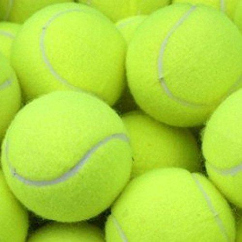 Lose Tennisbälle - 3 Bälle