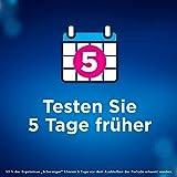 Clearblue Easy Schwangerschafts-Frühtest, 1 Test - 3