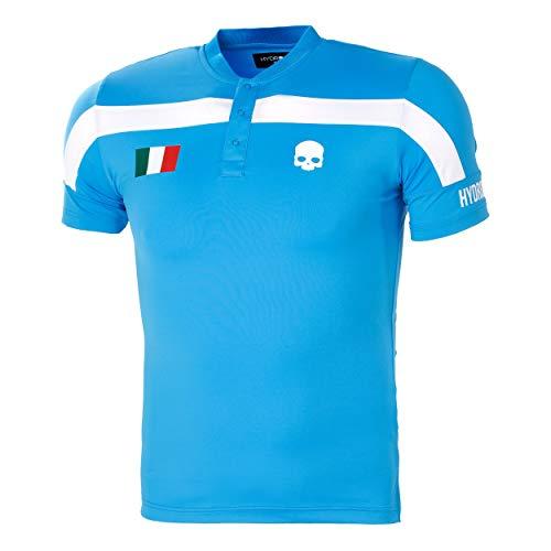 HYDROGEN Hombres Nation Cup Italien Tech Serafino S