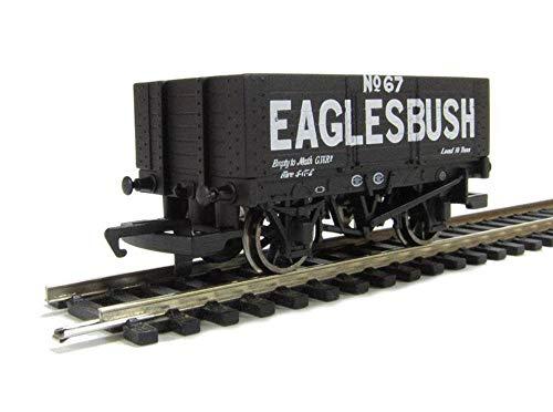 Hornby R6591 Eaglesbush 6 Plank Wagon