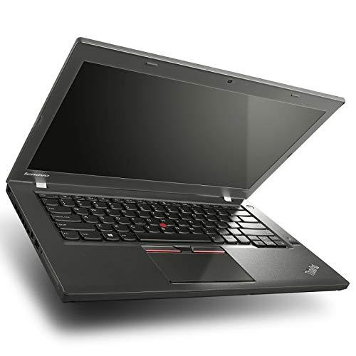 Lenovo ThinkPad T450-8GB - 256GB SSD