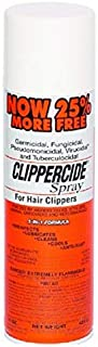 Clippercide Disinfectant Clipper Spray 15 oz