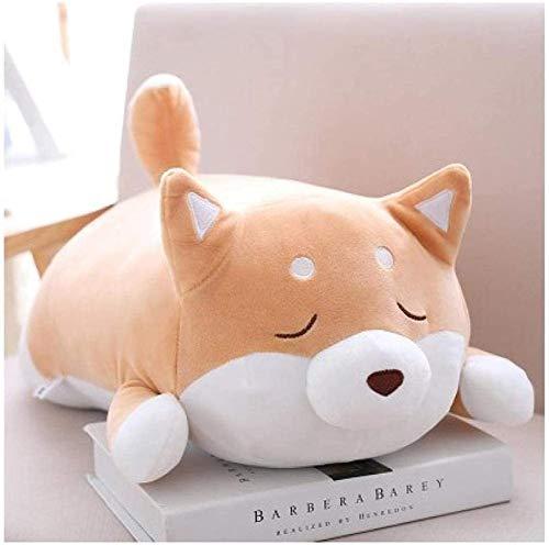 siyat EIN plüschtes Spielzeug-Plüsch niedlich Cartoon-Hundegeschenk für Kinder @ 36cm Jikasifa