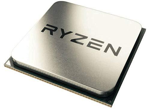 AMD Ryzen 7 1700X 3.8GHZ 20MB Cache 95W Tray, YD170XBCM88AE (Cache 95W Tray)