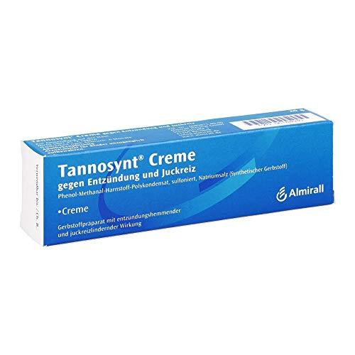 Tannosynt Creme gegen Entzündung und Juckreiz, 20 g Creme