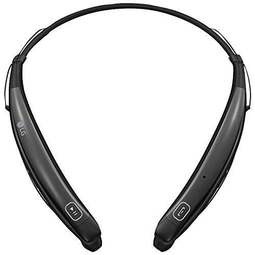 LG 12955VRP TONE PRO(TM) HBS-770 Stereo Headset (Black)