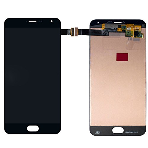 WUXUN-PHONE ACCESSORY Repair Parts LCD Screen + Touch Screen Digitizer Assembly Compatible with Meizu MX5 Pro (Size : S-sp-8326b)