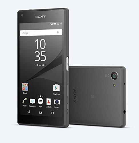 Sony Xperia Z5 Compact E5823 Smartphone 4.6  Touch Screen 32GB Memoria Interna