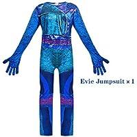 Disfraces de Cosplay Gilrs Disfraces de Halloween para niños Mono Fiesta de Disfraces Disfraces Mono