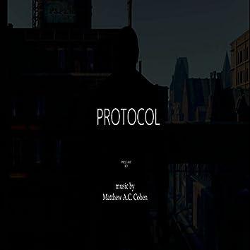 The Protocol (Original Video Game Soundtrack)