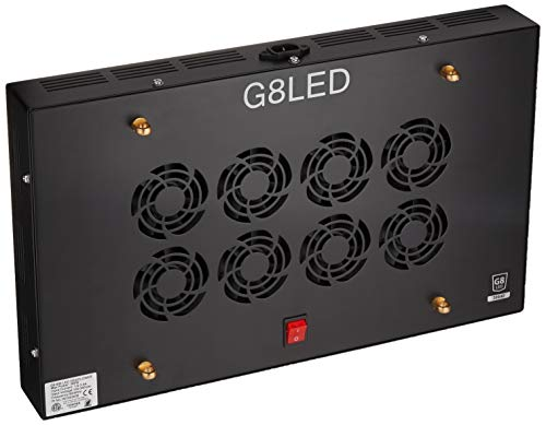 G8LED 600 Watt MEGA LED Veg/Flower Grow Light