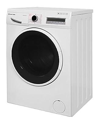 Russell Hobbs RHWD861400 8kg/6kg White Washer Dryer - Free 2 Year Warranty*