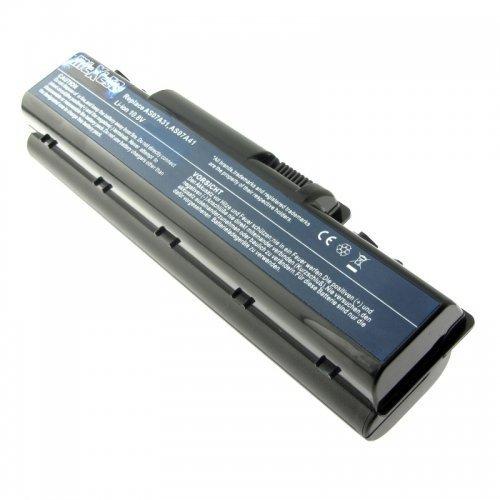 MTXtec Batterie Li-ION Haute capacité Batterie (8800 mAh, 11,1 V) pour Acer Aspire 5740 G
