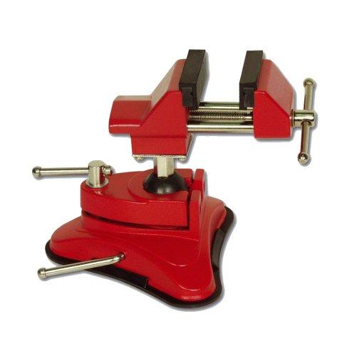 Mannesmann Vakuum-Schraubstock, M73020