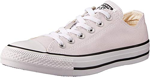 Converse Chuck Taylor All Star, Zapatillas Unisex Adulto, Rosa (Pink Foam 000), 38 EU