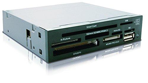 Coolbox 4714379230031 - Card Reader cr-600 v2 dnie+sim
