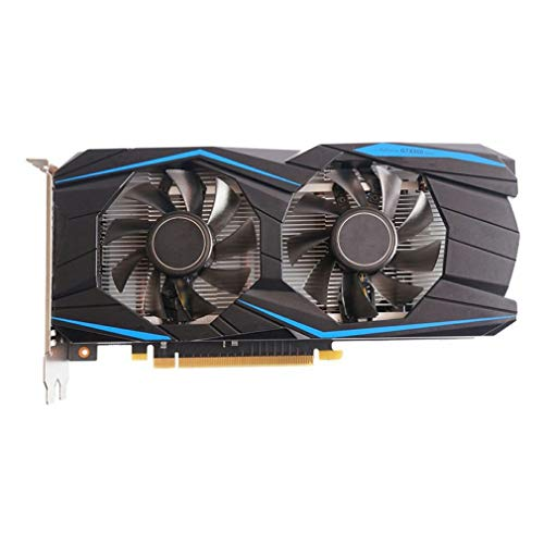 Professionelle Geforce Grafikkarte GTX 960 2 GB Gddr5 128Bits PCI-E 3.0 16x Grafik Desktop Computer Schwarz für NVIDIA VGA Karten Geforce GTX960 Hdmi Dvi Spiel verwendet