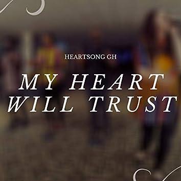 My Heart Will Trust (Live)