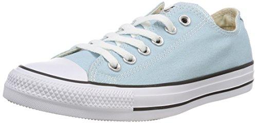 Converse Unisex-Erwachsene CTAS OX Sneaker, Blau (Ocean Bliss 456), 38 EU