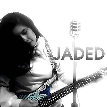 Jaded (feat. Mariska)