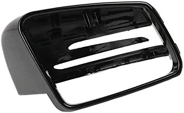 YANGLIYU Los Angeles Mall Rearview Mirror Cover Case low-pricing Fit for C-Clas Mercedes-Benz