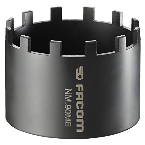 Facom NM.90MB 1p-mercedes Boîte Verre 90 mm