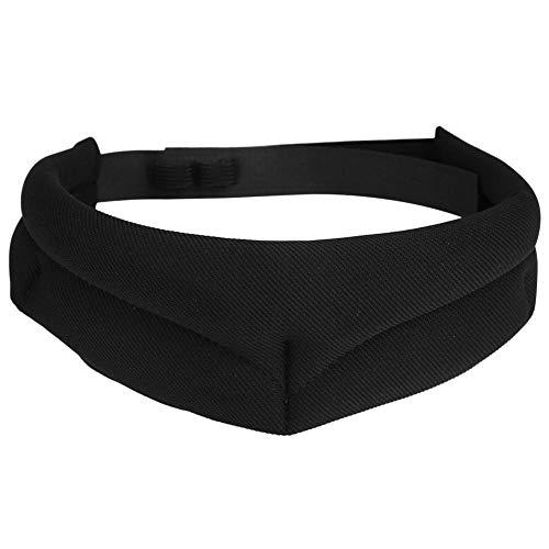 Sleep Eye Mask, 3D Contoured Cup Sleep Mask Eyeshade Cover Blindfold Eye Patch Eye Pillow for Women...