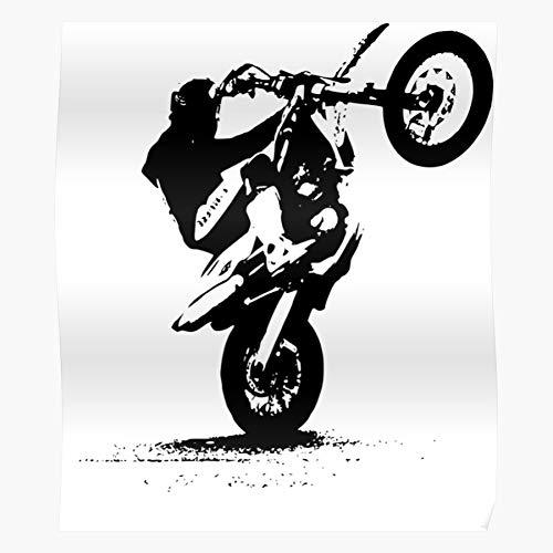 Husky Madness World Fighter Mountain Manny March Rose Tyson Gear Pacquiao Mike Bowl Cup Break Motorcycle Geschenk für Wohnkultur Wandkunst drucken Poster 11.7 x 16.5 inch