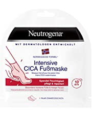 Neutrogena Intensiv CICA maska do stóp