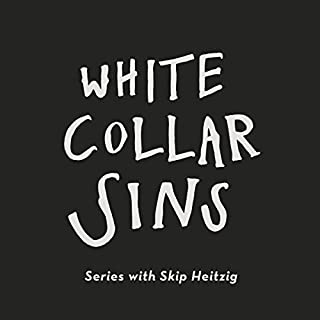 White Collar Sins audiobook cover art