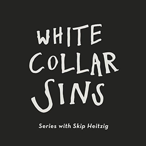 White Collar Sins audiobook cover art