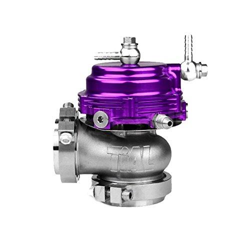 TiAL MVR 44mm Wastegate w/ 7 Springs - Purple Body