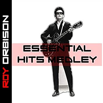 Essential Hits Medley: Only The Lonely / Crying / Running Scared / Love Hurts / Candy Man / Blue Angel / I Can't Stop Loving You / I'm Hurtin' / Bye Bye Love / Uptown / Raindrops / I'll Say It's My Fault / Jolie / Seems To Me / Pretty One / Sweet And Inno