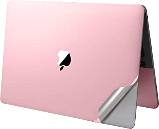 """JRCMAX 5-in-1 Laptop Skin Decal for 2020+ MacBook Pro 13"""" with Magic Keyboard (Model: A2251), 3M Vinyl MacBook 13 Inch Acc..."""