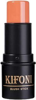 Allbesta Shimmer Blush Cream Stick Highlighter Bronzer Cheek