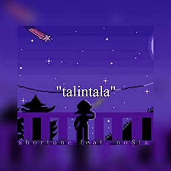 Talintala (feat. No$ia)