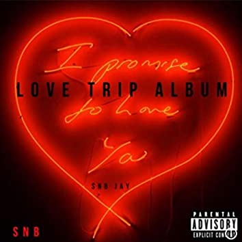 LOVE TRIP AlBUM