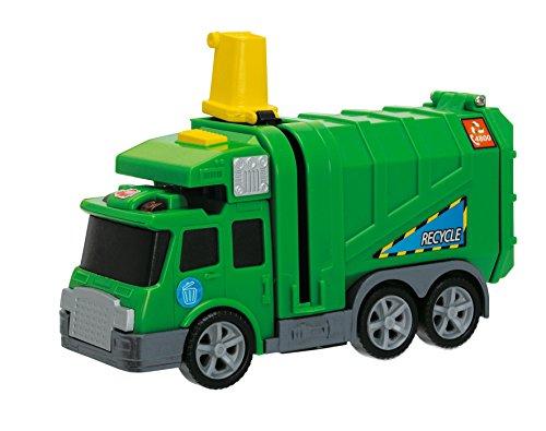 Dickie Toys - 203413572 - Balayeuse - 15 cm