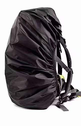 4171ruCrwBL - Funda Cubierta De Mochila Protector De Lluvia Impermeable Recorrido Senderismo Mochilas Polvo 30L-40L para Acampada