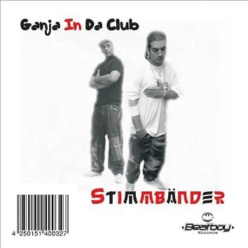 Ganja In Da Club