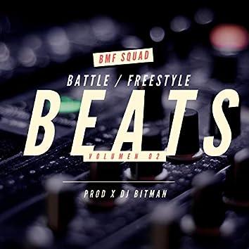 Bmf Beats Vol. 2