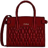 Furla - 994216, Bolsos bandolera Mujer, Rojo (Ciliegia D), 8x12x15 cm (B x H T)