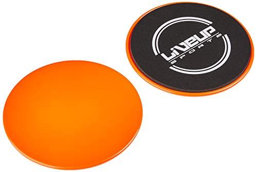 Disco de Deslizamento, 17,5 Cm, Liveup Sports