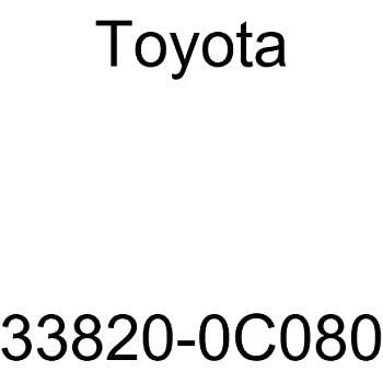 Toyota 33820-02610 Auto Trans Shifter Cable