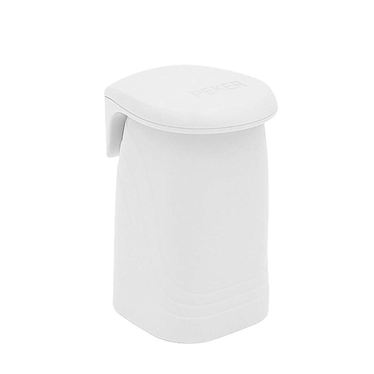 同様に喜ぶあいまい歯磨きコップ 歯ブラシコップ 浴室用コップ うがいコップ うがいカップ 歯みがきコップ マグネットコップ カップ 携帯便利 洗面用品 洗面所(プラスチック製) (クリーム)