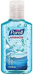 Ocean Kiss Hand Sanitizer 1 Fl oz 1 FL OZ) by Purell