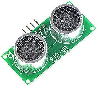 SMAKN US-016 Ultrasonic Module, Analog Voltage Output, Double Range,Ultra high precision(DC 5V)