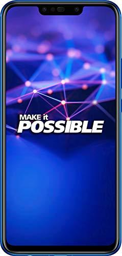 Huawei Nova 3i (Iris Purple, 4GB RAM + 128GB Memory)