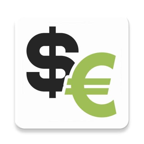 Conversor de Dolar a Euro y de Euro a Dolar